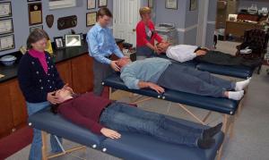 Medical Qigong Training Nashville